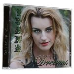 ForSide CD Ivana Dreams