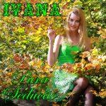 986 Ivana - Pura Sedução (October 2012)