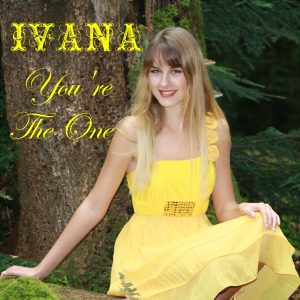 999 Ivana - You´re The One (September 2011)