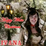 952 Ivana - Happy White Christmas (November 2014)