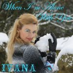950 Ivana - When I'm Alone With You (January 2015)