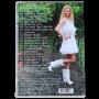 BackSide DVD Ivana Timeless Dreams