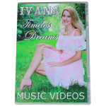 ForSide DVD Ivana Timeless Dreams