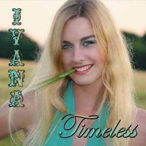 Front cover timeless