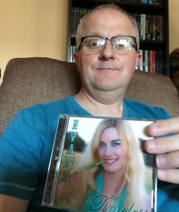 CD Album – TIMELESS - (Limited Edition) photo review