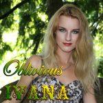 934 Ivana - Oblivious (August 2015)