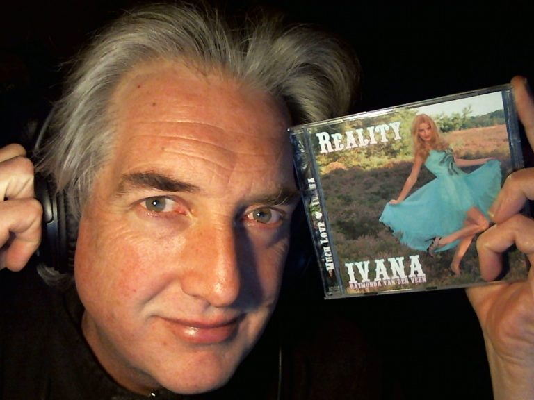 CD Album – REALITY - (Limited Edition) photo review