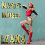 900 Ivana Raymonda van der Veen - Magic Music (October 2016)