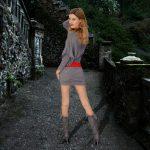 2017-02-11 Ivana Raymonda van der Veen - Grey Shades (5)