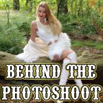 Video + Pictures | Behind The Photoshoot (Digital Download)