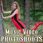 Music Video Photoshoots