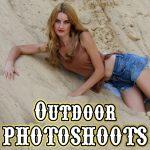 Outdoor Photoshoots