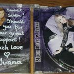 """EP (CD) – """"Emotional Moments"""" - (Limited Edition) photo review"""