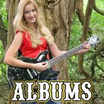 Albums - MP3 & WAV (Digital Download)