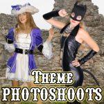 Theme Photoshoots