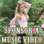 Sponsor A Music Video (Digital)