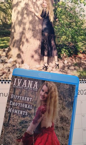 Blu-ray – Different Emotional Moments - (Limited Edition) photo review
