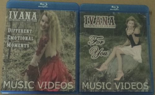 """Blu-ray - """"For You"""" – (Limited Edition) photo review"""
