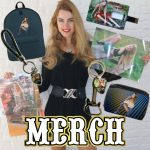 Merchandise shipped by Ivana (Physical)
