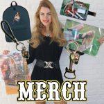 Merchandise (Physical)
